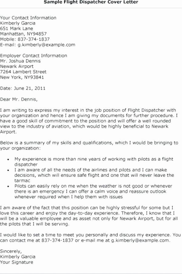 911 Dispatcher Resume