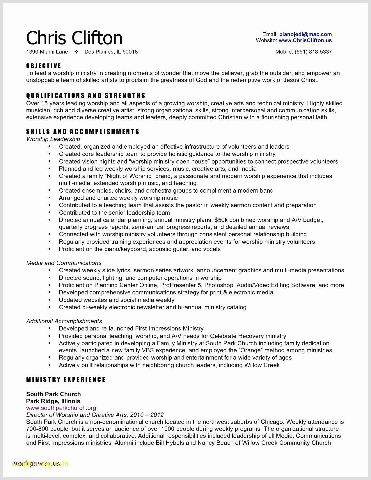 96 Current Nursing Student Resume Resume for Nursing