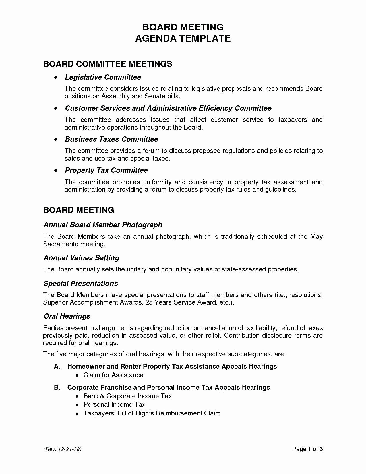 96 Project Kickoff Meeting Agenda Sample News Tips and