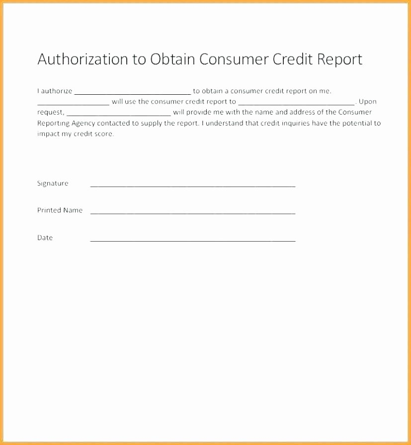 97 Free Fake Credit Report Template Fake Credit Report
