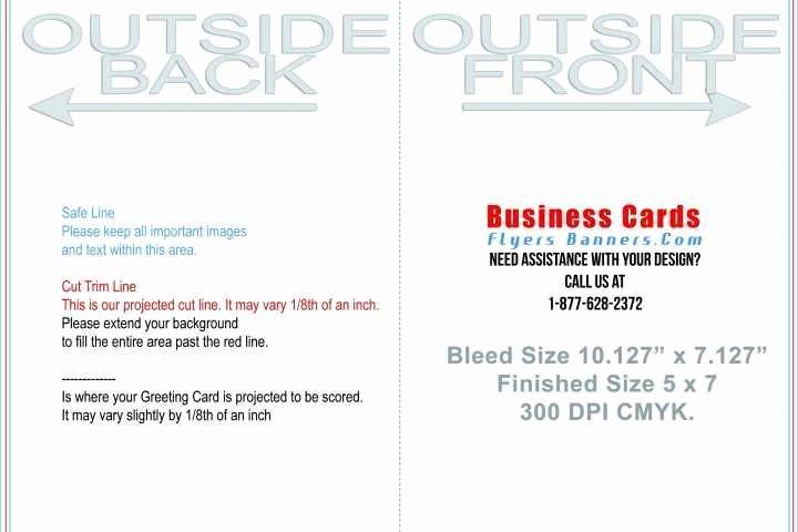 99 Free 5x7 Postcard Template 5x7 Postcard Template for