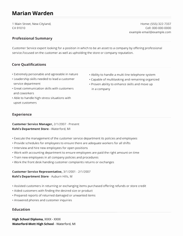 99 Free Professional Resume formats & Designs