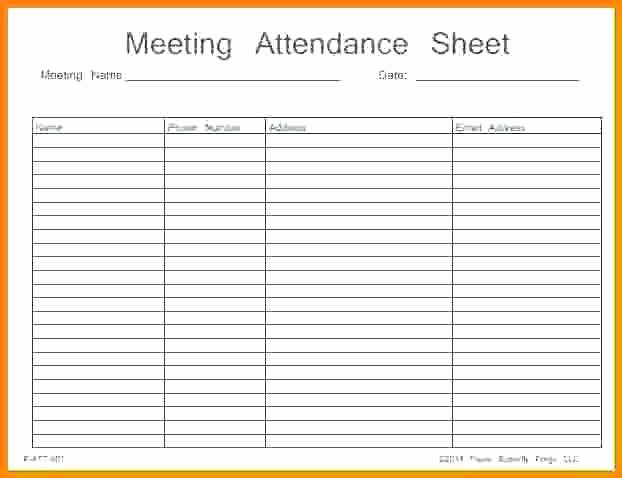 Aa Meeting Tracking