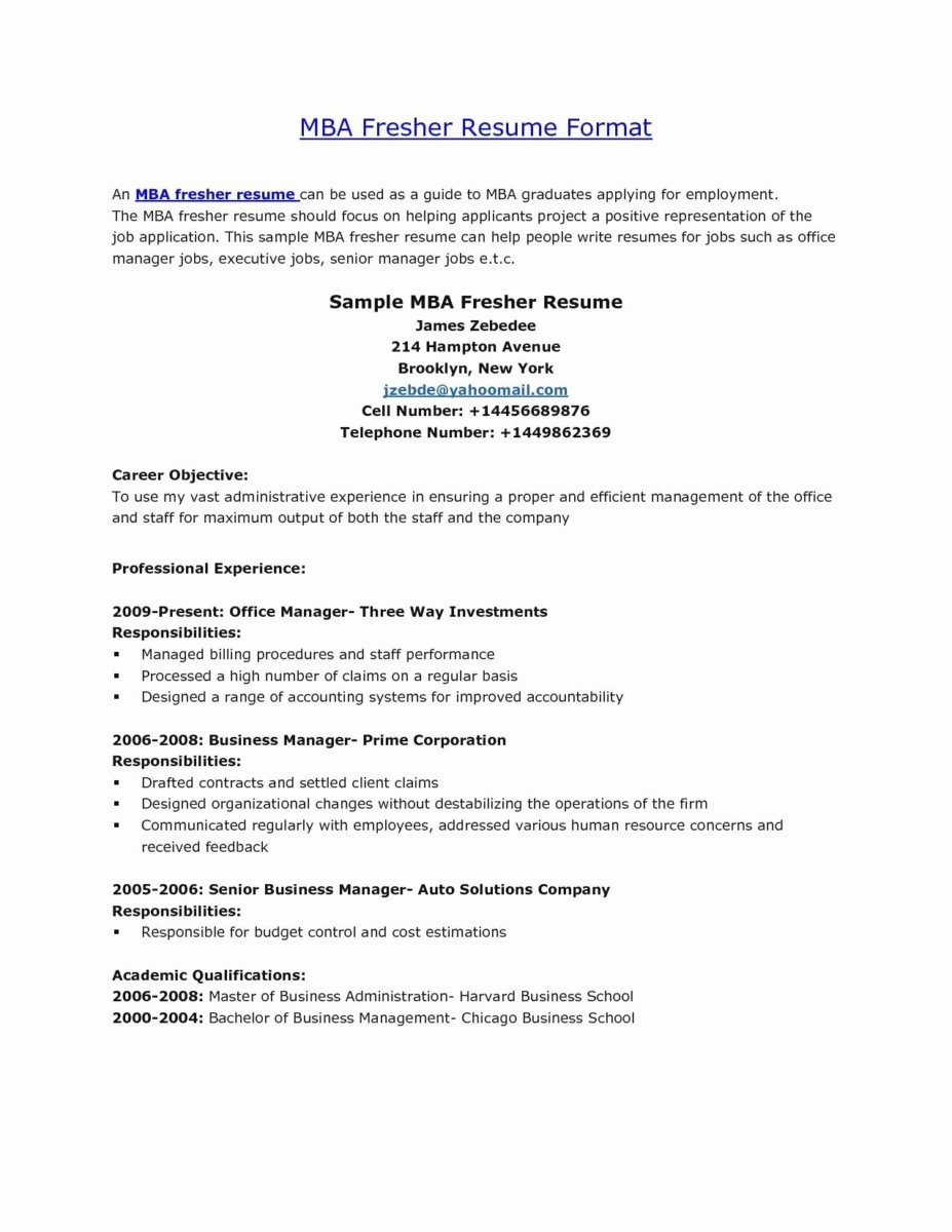 Absolutely Free Resumes Pletely Free Resume Template