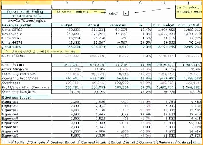 Accounting Template for Excel Bookkeeping Small Business