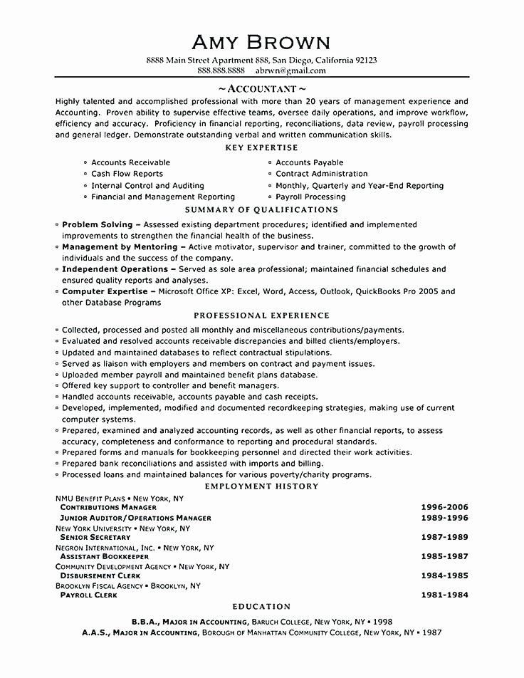 Accounts Payable Coordinator Job Description Resume Clerk