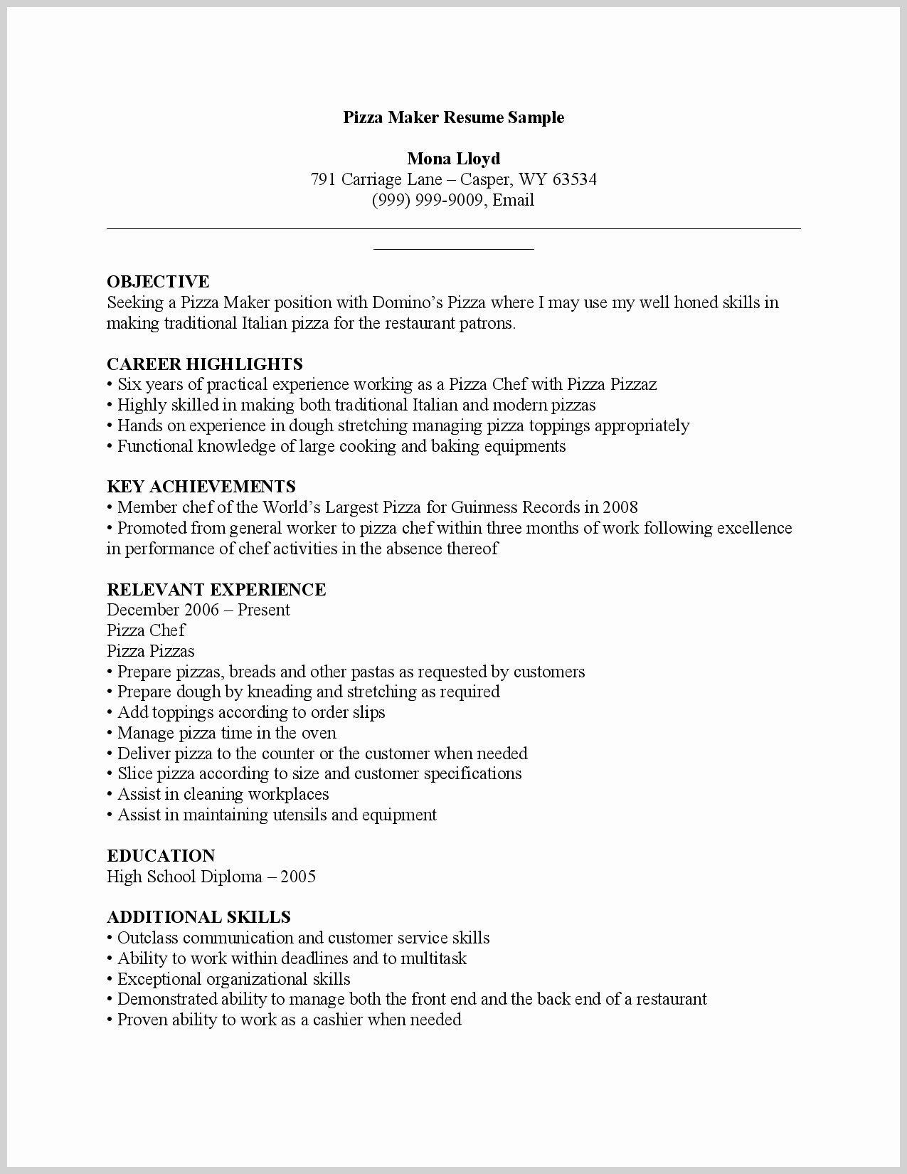 Actual Free Resume Builder Sarahepps