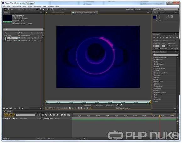Adobe after Effects File Free Download toppdesert