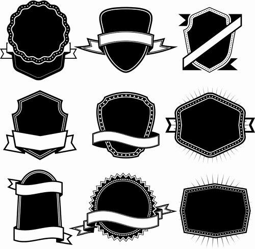 Adobe Illustrator Blank Template Free Vector