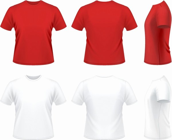 Adobe Illustrator T Shirt Template Download Templates Data