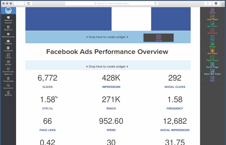 Ads Report Sample [pdf]