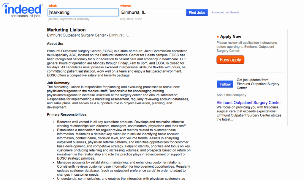 Advertise A Job where to Post A Job Line