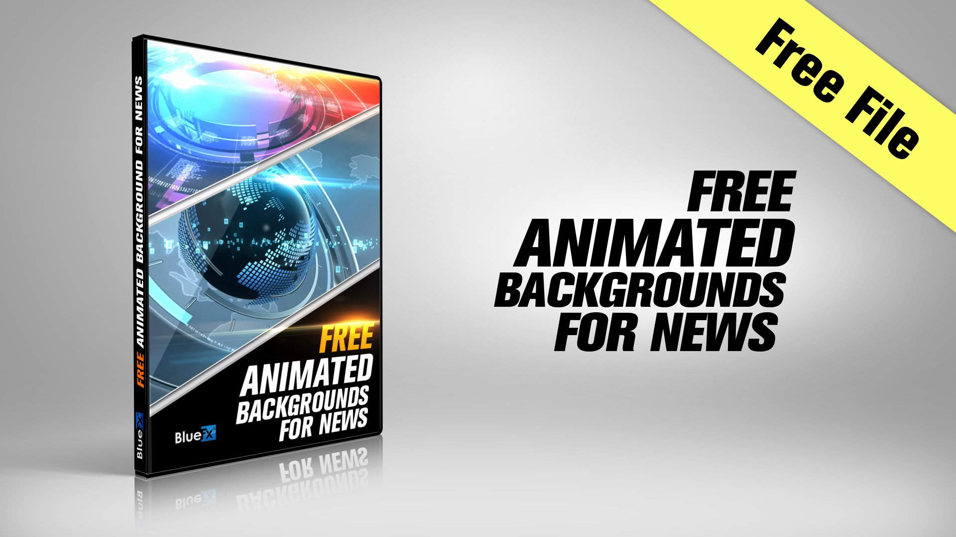 After Effects Background Templates Free Download