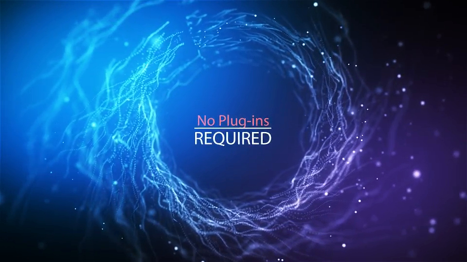 After Effects Cs4 Template Wormhole Intro Storyblocks Video