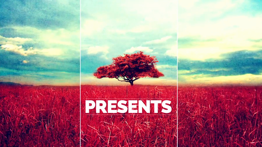 After Effects Cs5 Template Glyde Storyblocks Video