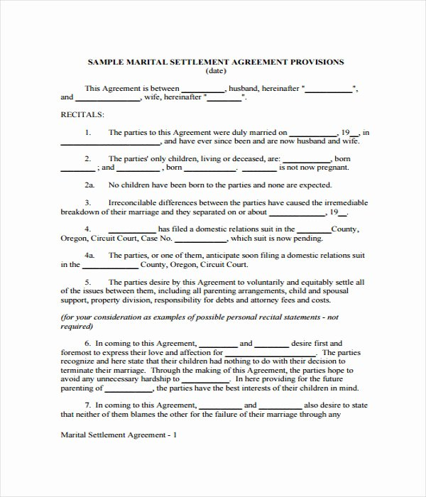 Agreement Templates 31 Free Word Pdf Documents Download