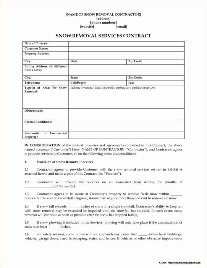 Aia Residential Construction Contract Template Templates