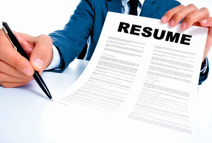 An Executive Resume Tips From Line Resume Writing