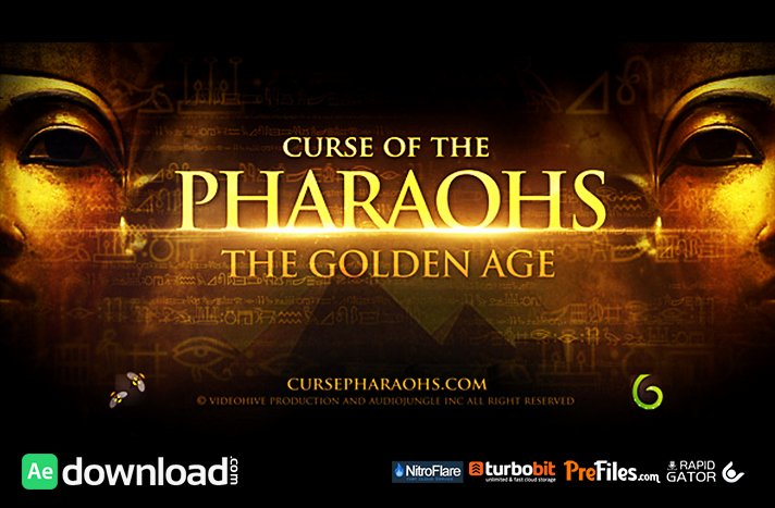 Ancient Trailer Videohive Project Free Download