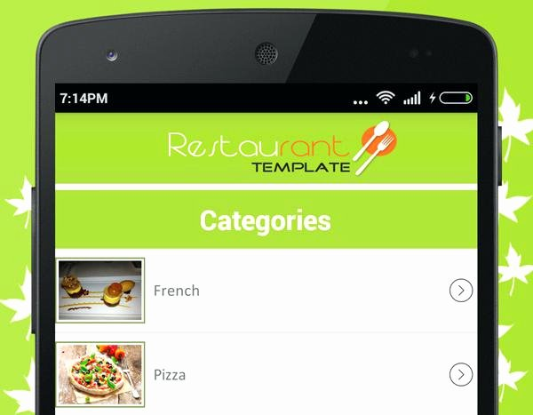 Android App Eclipse Template Templates Free Download