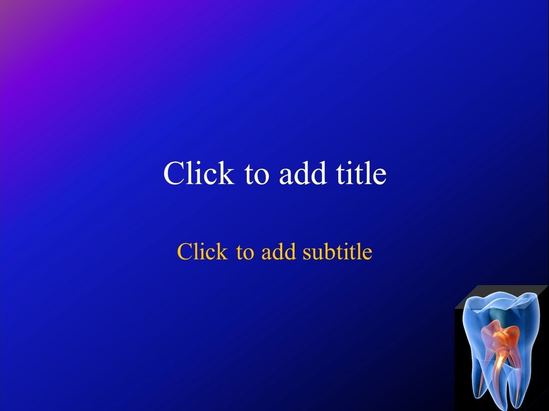 Animated Medical Powerpoint Templates Free