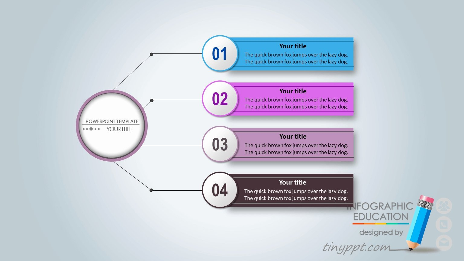 Animated Ppt Templates Free Download for Project
