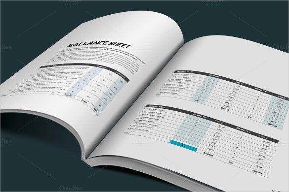 Annual Report Templates 39 Free Word Excel Pdf Ppt