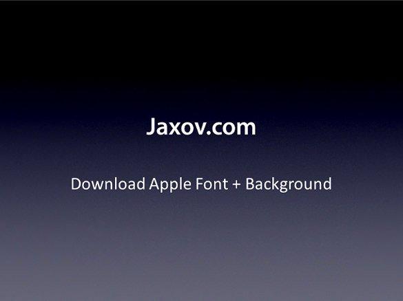 Apple Keynote Template – 12 Free Key Ppt Pdf Documents
