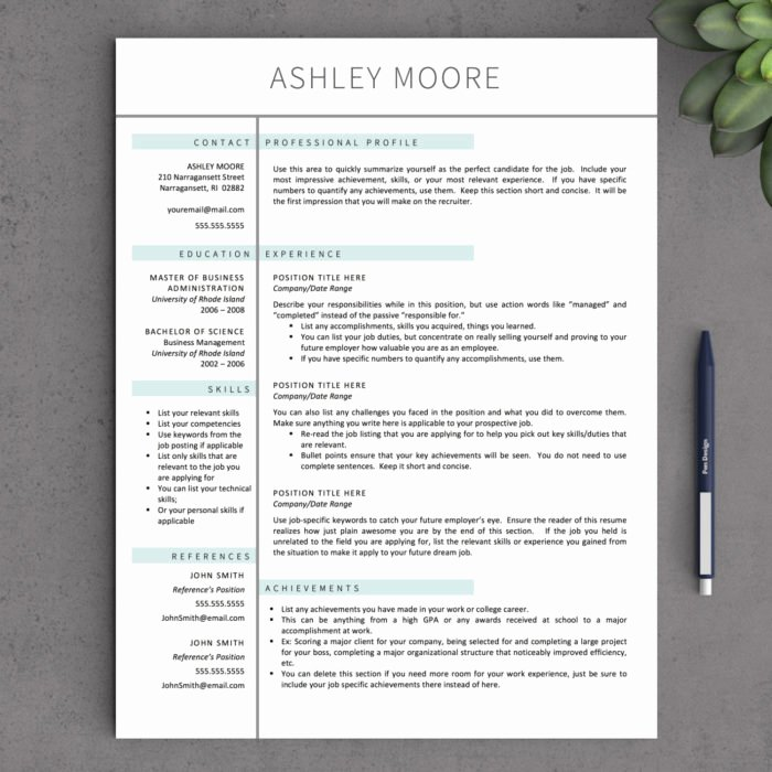 Apple Pages Invoice Template Free Templates Resume