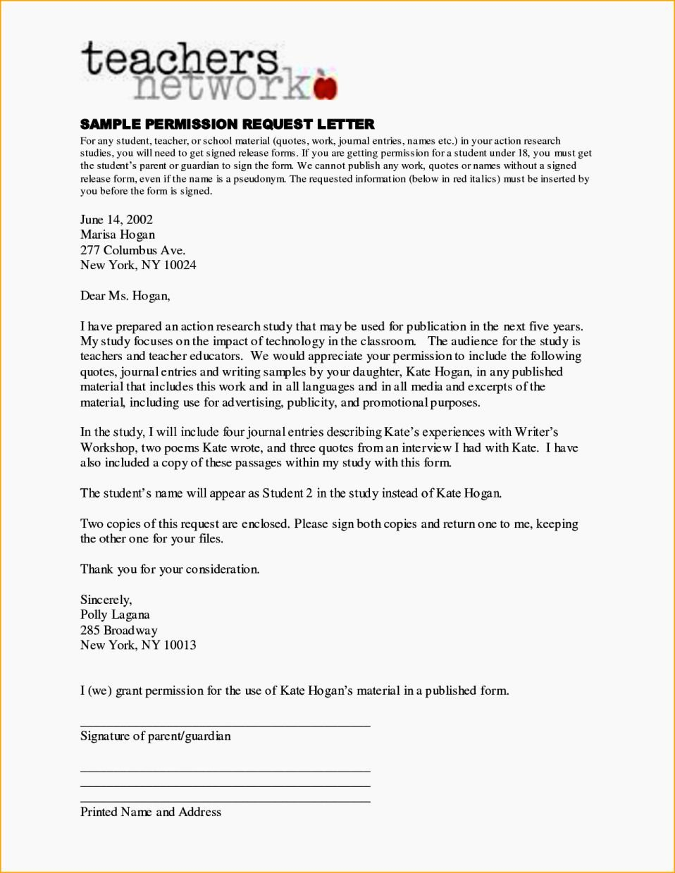 Application Letter for Teaching Job Pdf