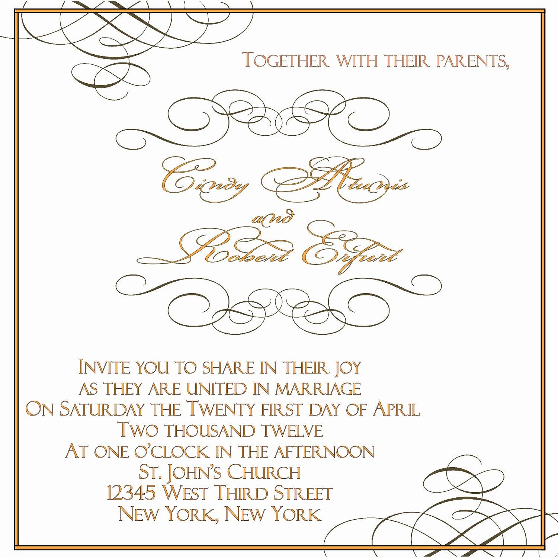 Applying the Wedding Planning Templates