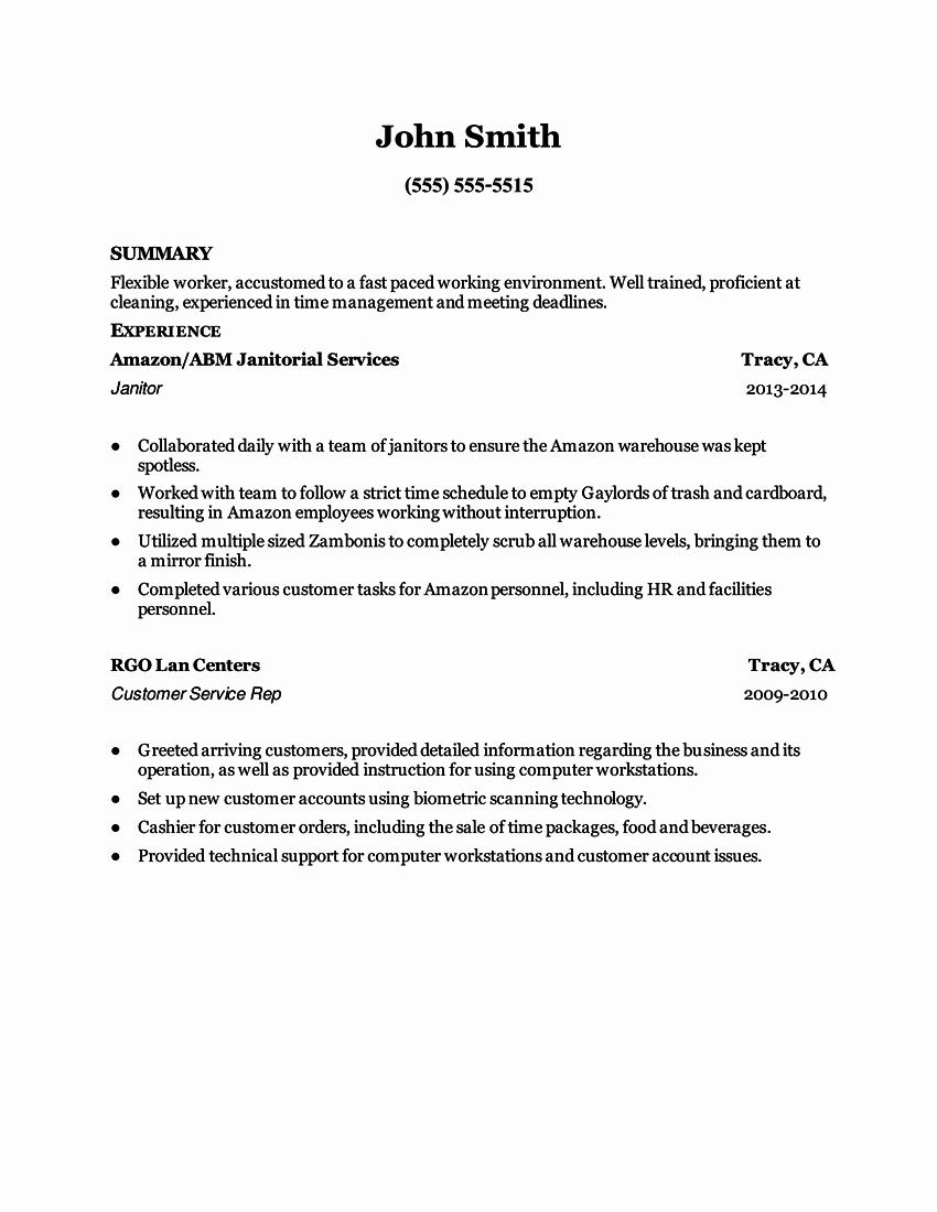 Associates Degree Resume Incepagine Ex