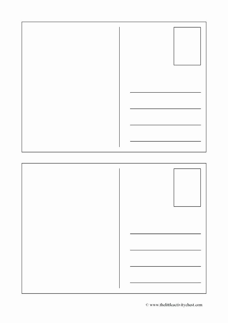 Avery Postcard Template Templates for Mac Free Word Best