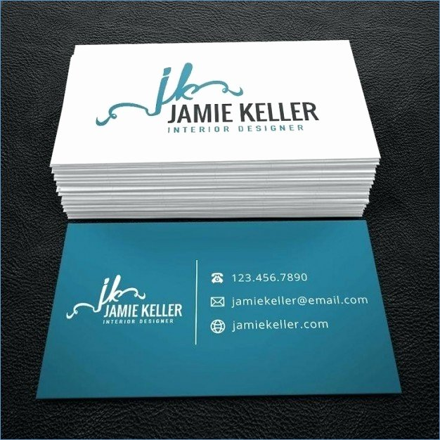 Avery Two Sided Business Card Template Avery Two Sided