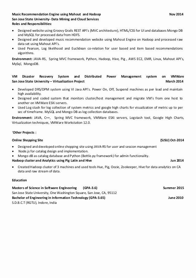 Avi Jain Resume Descriptive 2015
