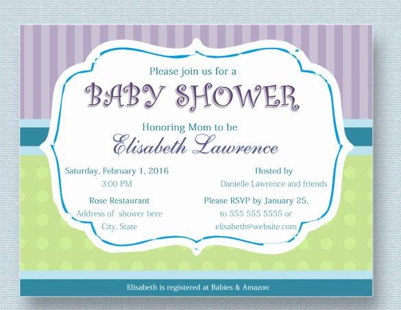 Baby Boy Invitation Templates – orderecigsjuicefo