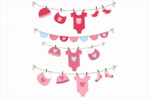 Baby Shower Banner Template – 21 Free Psd Ai Vector Eps