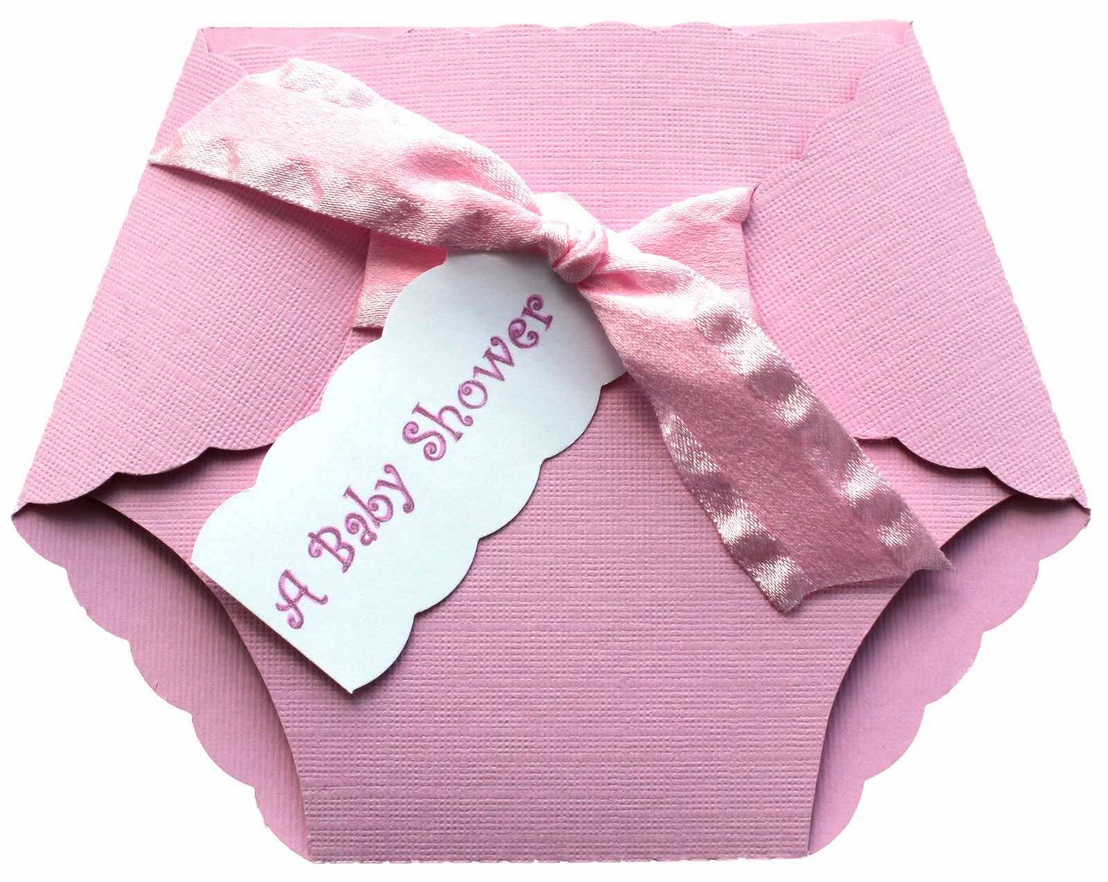 Baby Shower Email Invitations Template