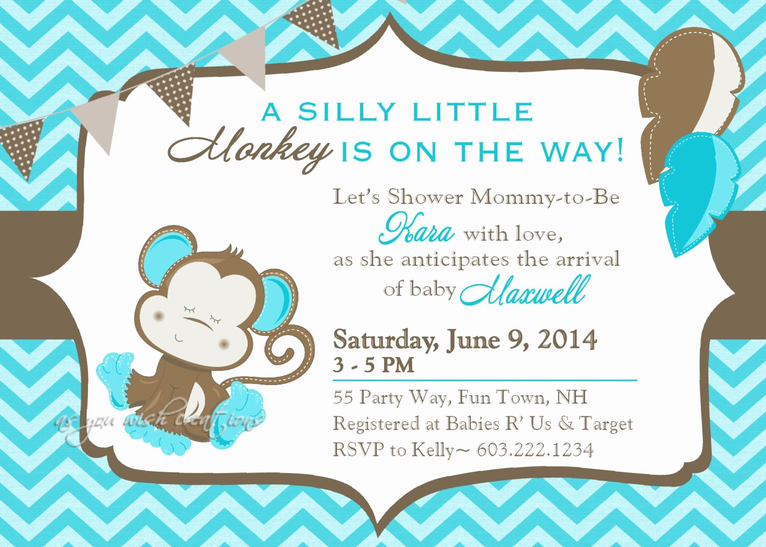 Baby Shower Invitation Templates Baby Shower Invitation