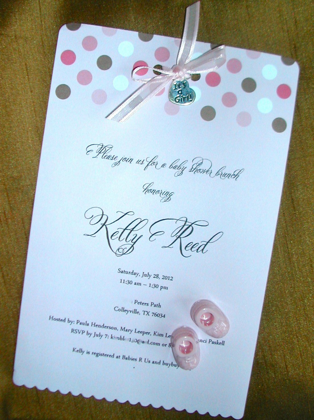Baby Shower Invitations New Diy Baby Shower Invitations