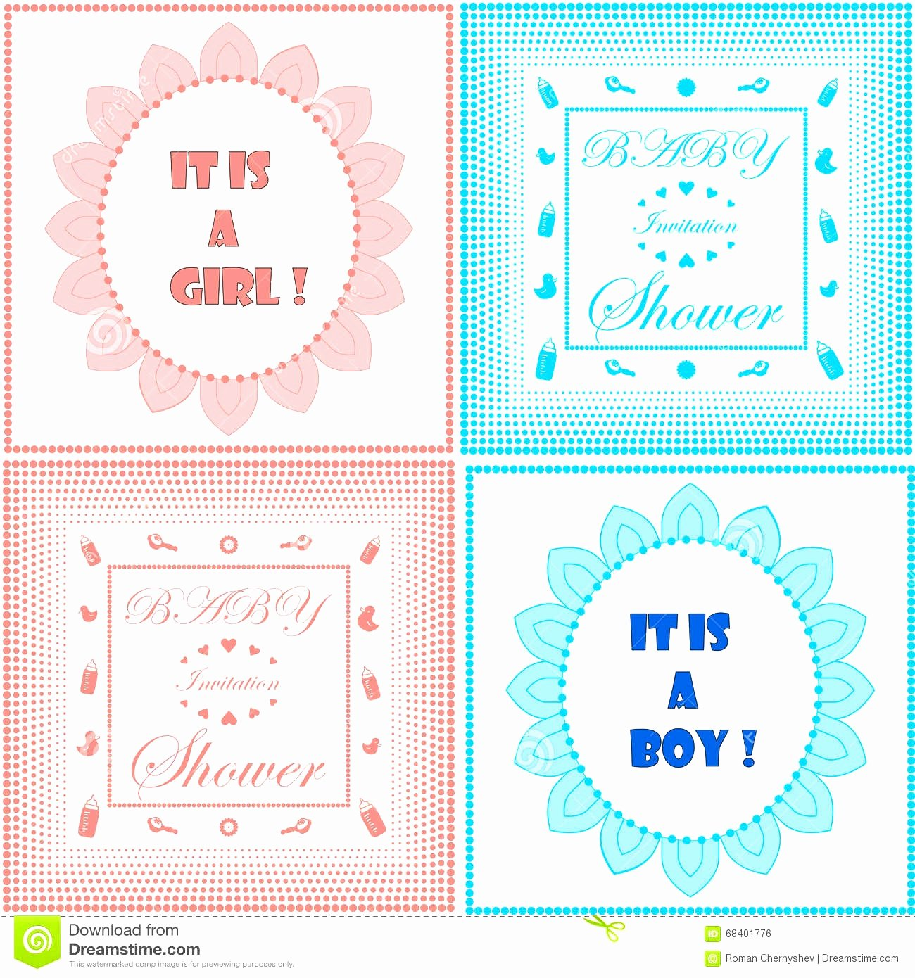 Baby Shower Program Template Mughals