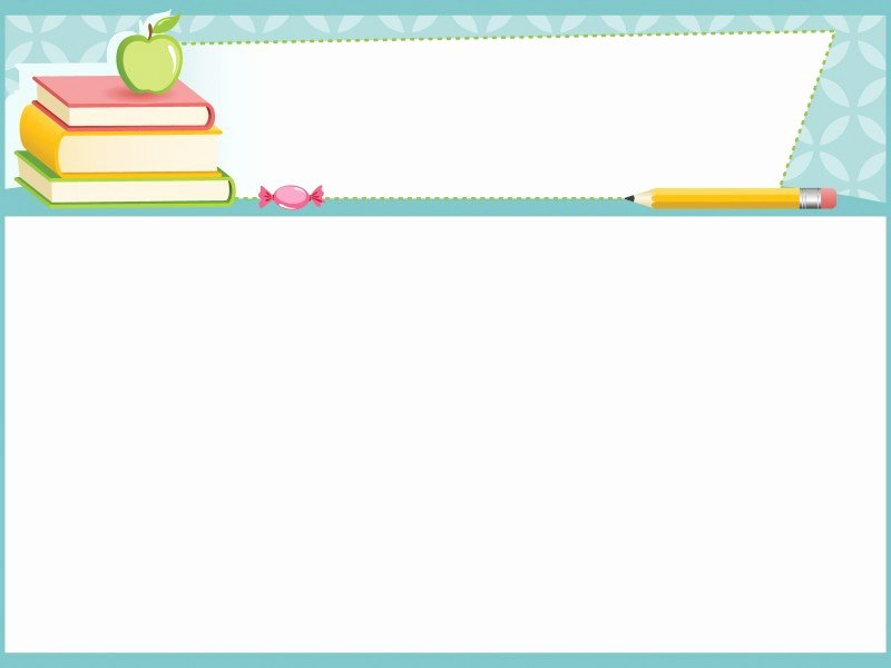 Back to School theme Powerpoint Templates Editorial