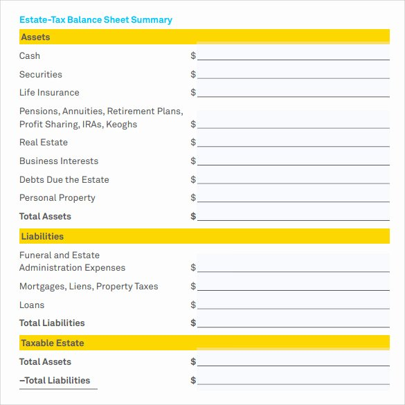 Balance Sheet Microsoft Word Driverlayer Search Engine