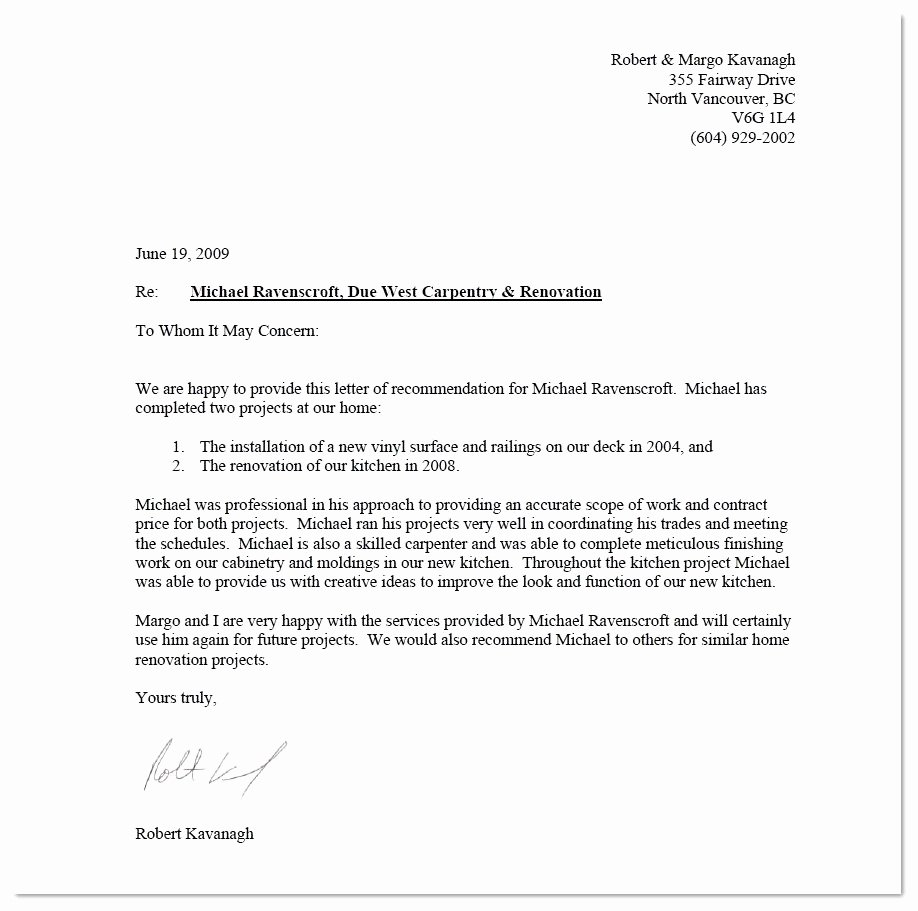 Bank Reference Letter Example Mughals