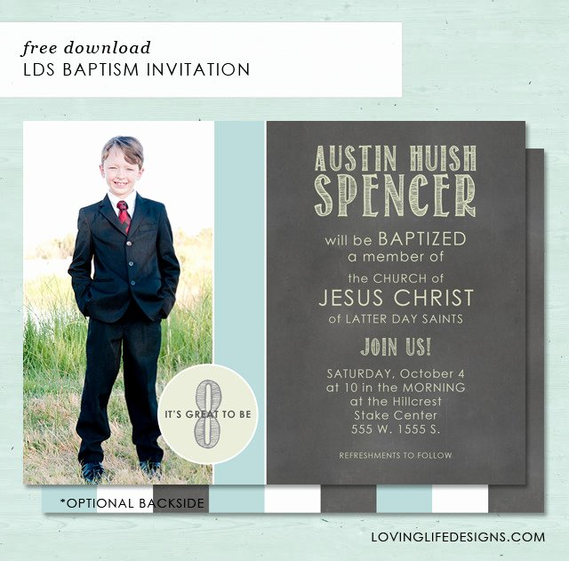 Baptism Invitation Template In Spanish Templates
