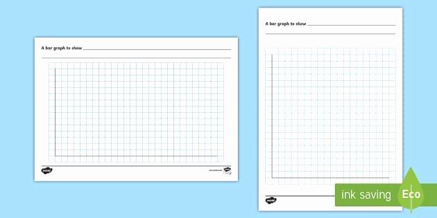 Bar Chart Template Bar Graph Template Maths Designing