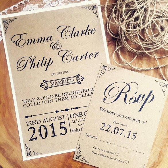 Barn Wedding Invitations Templates Templates Resume