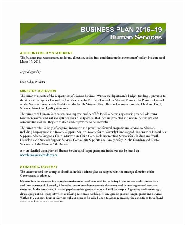 Basic Business Plan Templates 12 Free Pdf format