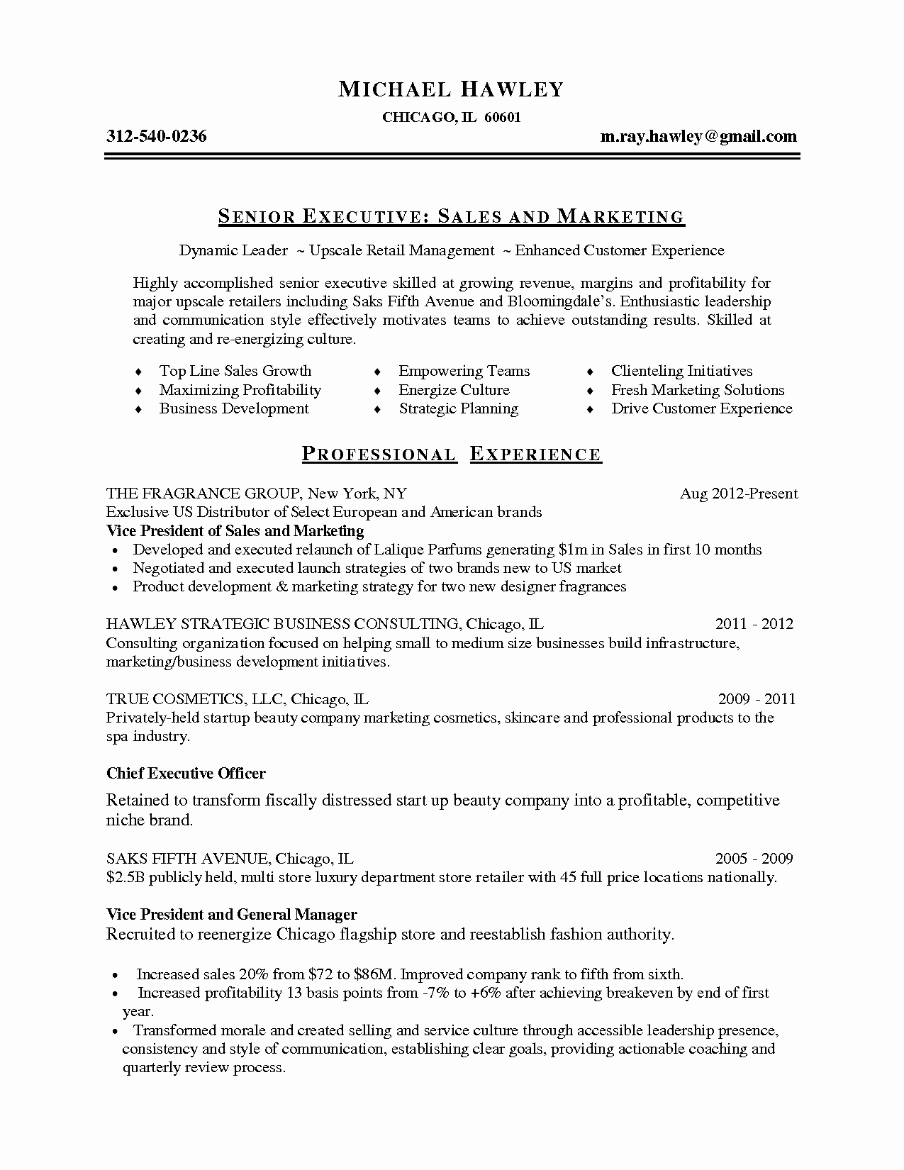 Bath and Body Works Sales associate Resume Resume Ideas