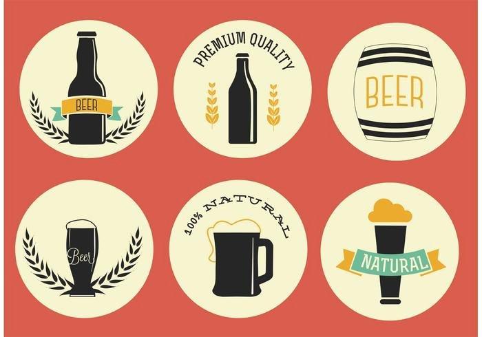 Beer Label Template Free Word Satu Sticker